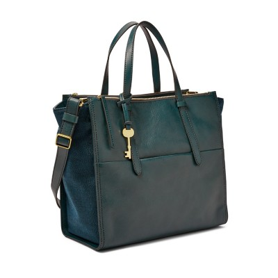 Women's Fossil Campbell Tote