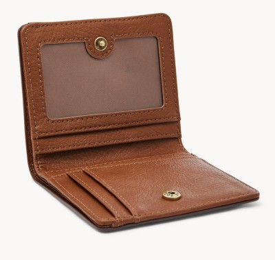 Women's Fossil Logan Small Bifold Wallet