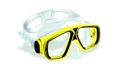 Youth Swimline Stingray Snorkel Mask