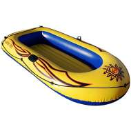 Swimline Solstice Sunskiff Inflatable Boat Kit