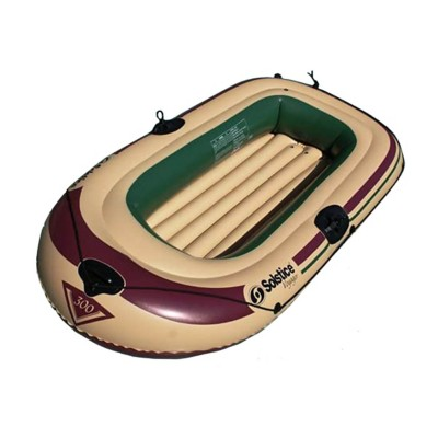 Swimline Solstice Voyager Inflatable Boat Kit' data-lgimg='{