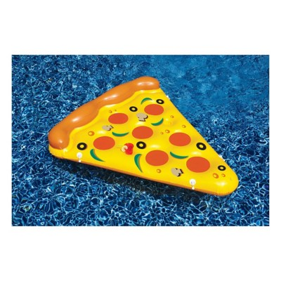 Swimline Pool Pizza Slice Inflatable' data-lgimg='{