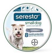 Seresto Flea and Tick Dog Collar