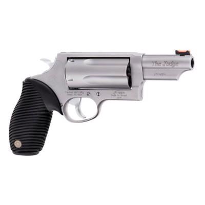 Taurus Judge 4510TKR Stainless Steel Handgun