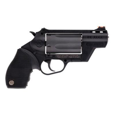 Taurus Judge Public Defender Polymer Handgun