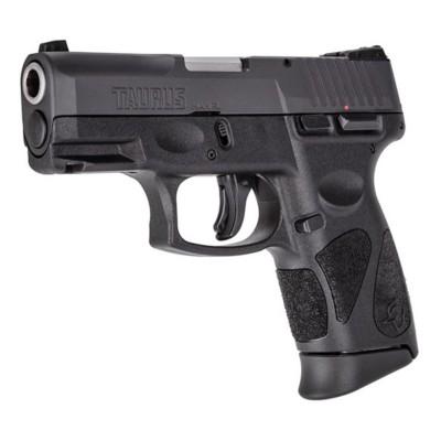 Taurus G2C 9mm Luger Handgun