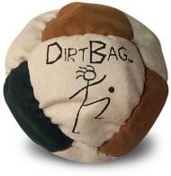 WFA Classic Dirtbag Footbag