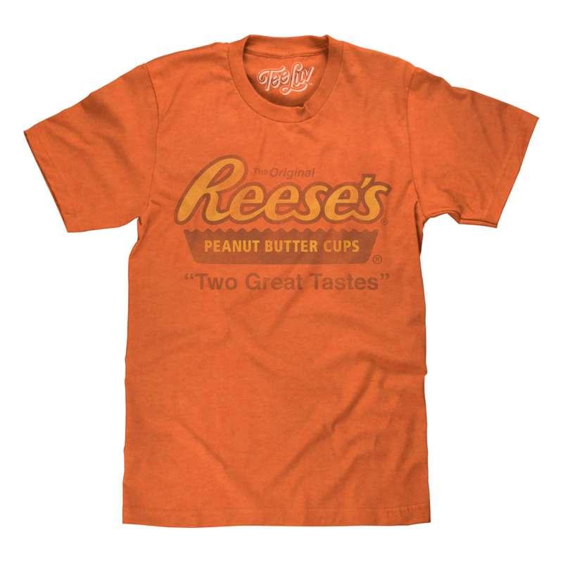 Men's Trau and Loevner Reeses Short Sleeve T-Shirt