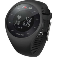 Polar M200 GPS Running Watch with Heart Rate