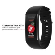 Polar A370 Fitness Tracker GPS Watch
