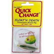 Quick Change Float'N Death Colorado Rig