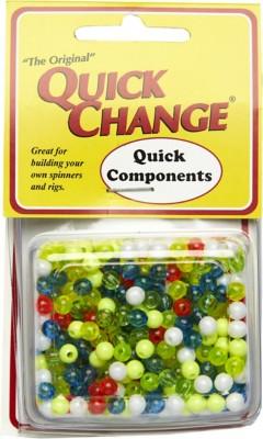 Quick Change 5MM Round Beads