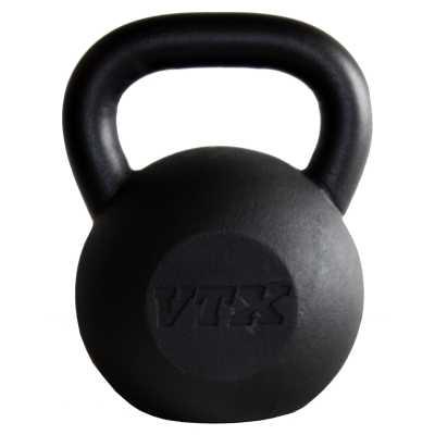VTX Cast Iron Kettlebell