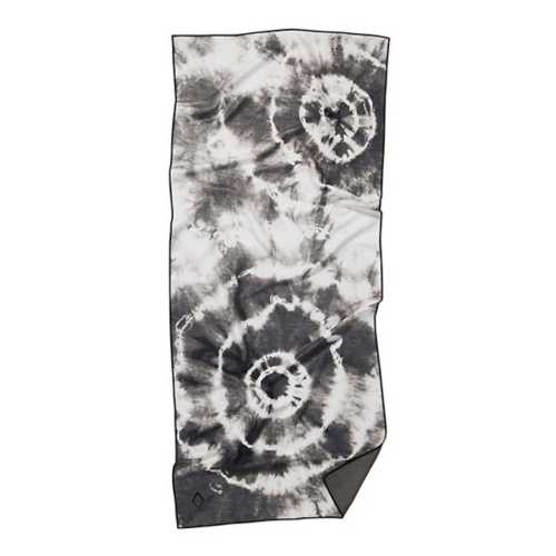 Tie Dye Black and White