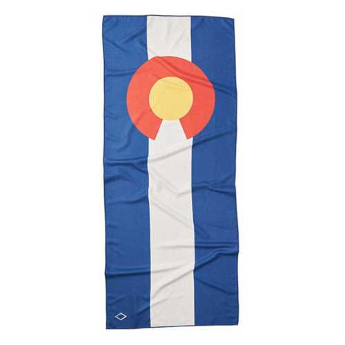 State Flag: Colorado