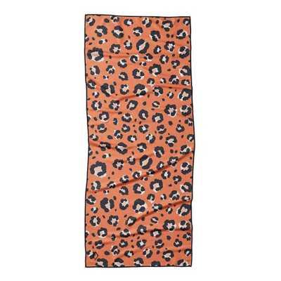 Orange Leopard