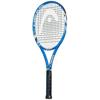 HEAD IG Laser MP Tennis Raquet