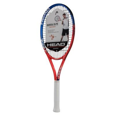 HEAD Ti Radical Elite Tennis Racquet