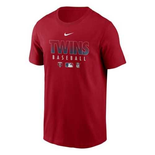 Nike Minnesota Twins Legend Dri Fit T-Shirt