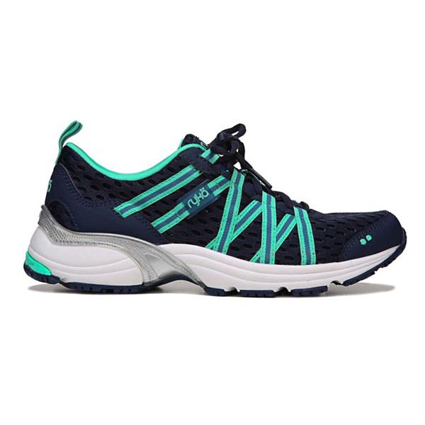 c3214bf76be2 ... Women s Ryka Hydro Sport Water Shoes Tap to Zoom  Silver Blue Tap to  Zoom  Blue Teal