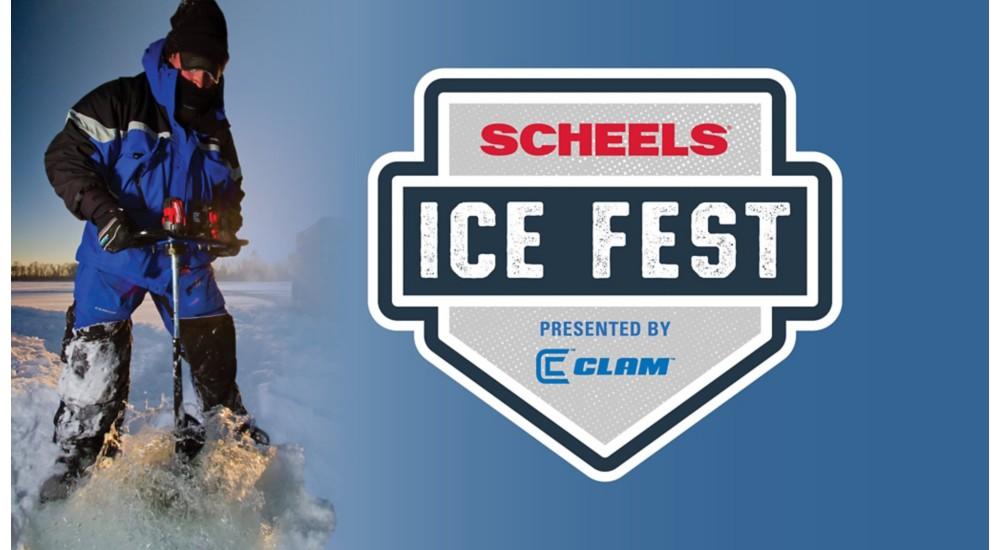 Johnstown SCHEELS Ice Fest