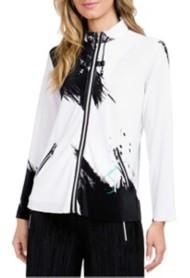 Women's Jamie Sadock Canvas Crunch Jacket