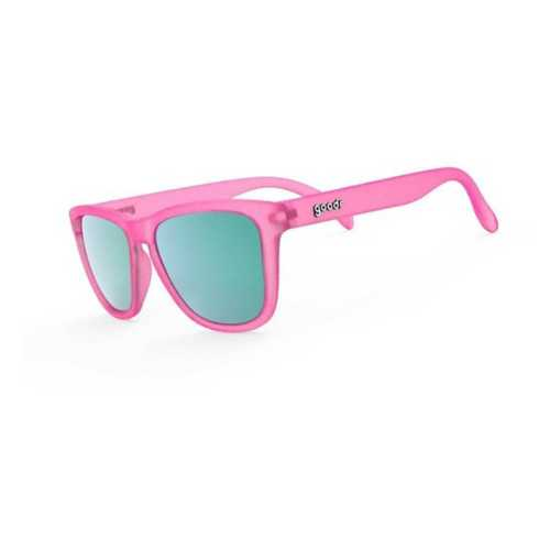 Goodr OG Flamingos Sunglasses