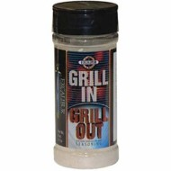 Excalibur Seasoning Grill In Grill Out Seasoning