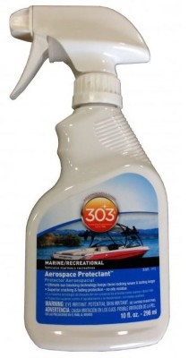 Harmony 10oz 303 Kayak Protectant