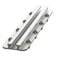 Harmony 8 Inch Aluminum Mountin Track