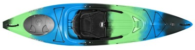 Wilderness Systems Aspire 105 Kayak' data-lgimg='{