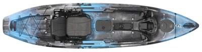Wilderness Systems Radar 115 Angler Sit-On-Top Kayak' data-lgimg='{