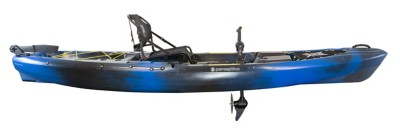 Perception Pescador Pilot 12 Kayak