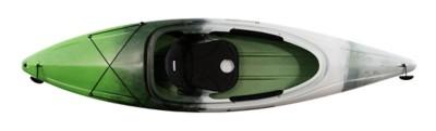 Perception Wave 10 Recreational Sit-Inside Kayak' data-lgimg='{