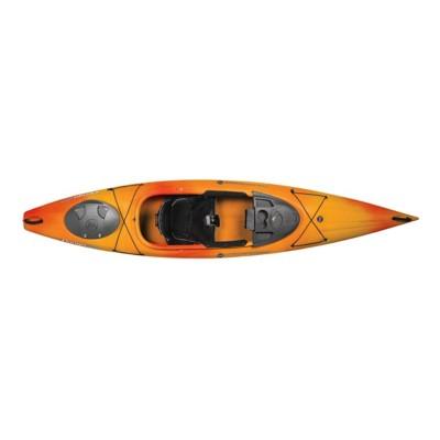 Wilderness Systems Pungo 120 Mango 12' Kayak' data-lgimg='{