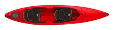 Wilderness Systems Tandem Pamlico 13.5' Kayak