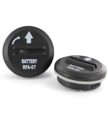 SportDOG NoBark Replacement Batteries - RFA-76D-11