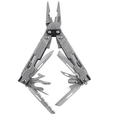 SOG Powercaccess Deluxe Multi-Tool
