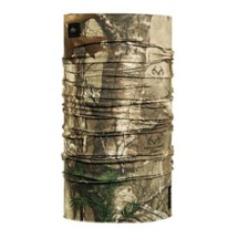 Turtle Fur Totally Tubular Camo Neck Gaiter