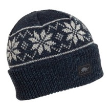 Turtle Fur Mount Snow Ragg Beanie