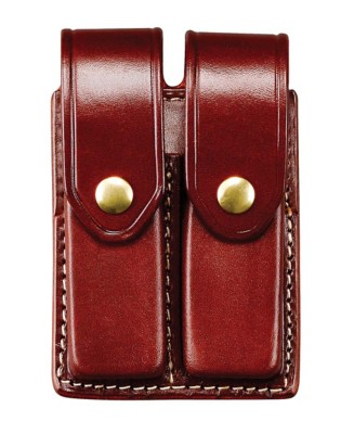 Triple K Dual Magazine Carrier for Double Stack 9mm/.40 Caliber