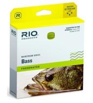 RIO Mainstream Bass Fly Line