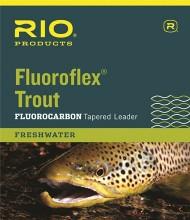 RIO Fluoroflex Trout Leader