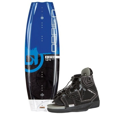 Youth O'Brien System Wakeboard Package