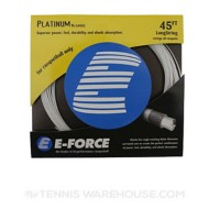 E-Force Platinum 17 Gauge Racquetball String