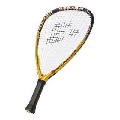 E-Force Launch Pad Bedlam 170 gram Racquetball Racquet
