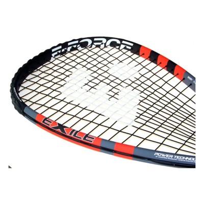 E-Force Exile Racquetball Racquet