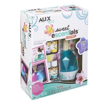 ALEX Toys Spa Sweet Escentials Diffuser