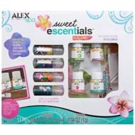 Alex Spa Nail Pen and File Kit