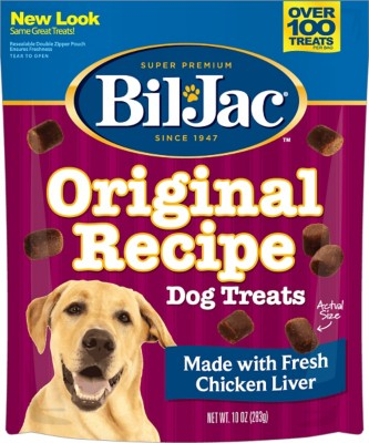 Bil-Jac Original Recipe Dog Treats